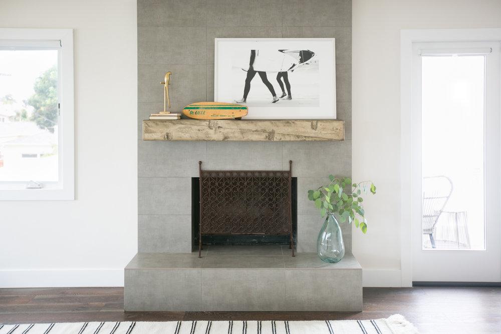 Interior Design by Christina Higham of Sun Soul Style