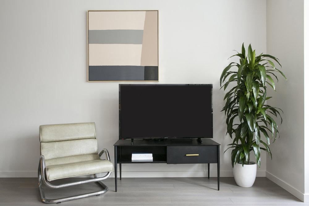 Interior Design by Christina Higham for Sonder