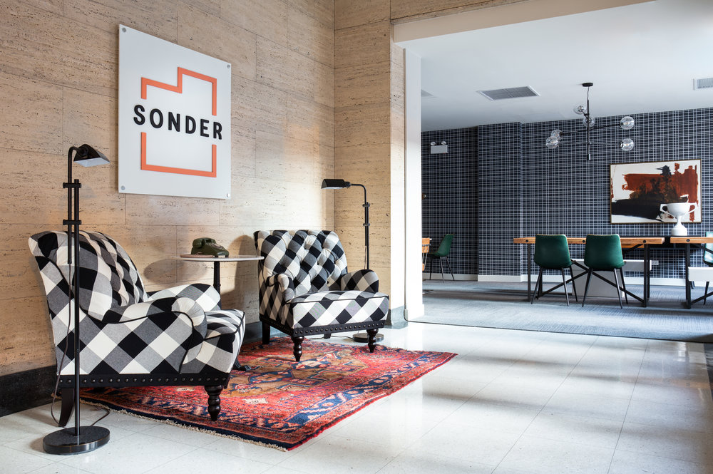 Designed by Christina Higham for Sonder