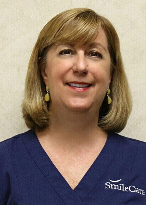 Patti  - Scheduling Coordinator