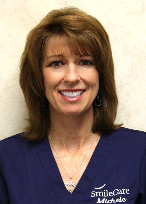 Michele - Accountant & Office Coordinator
