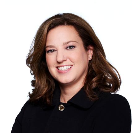 Ms. Manon Hamel   Executive V-P, Business Outreach Executive Director of Espace CDPQ Caisse de dépôts et placements du Québec