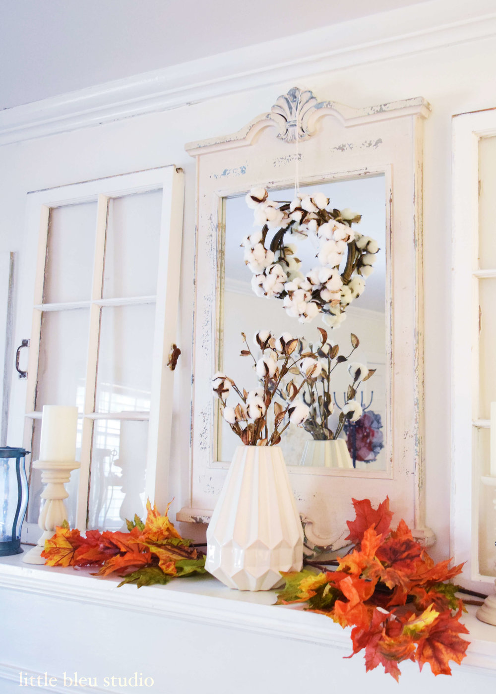 Fall-Mantle-Decor-October