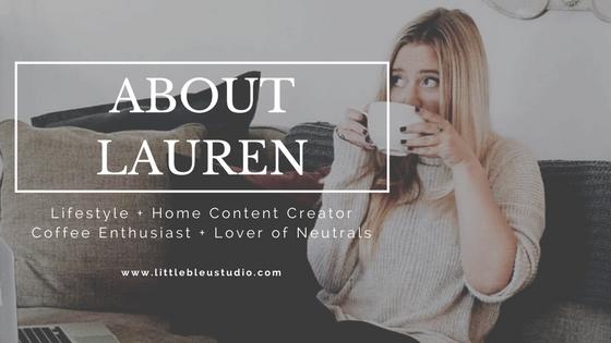 Lauren Eich - Little Bleu Studio