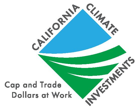 California Climate Investment logo