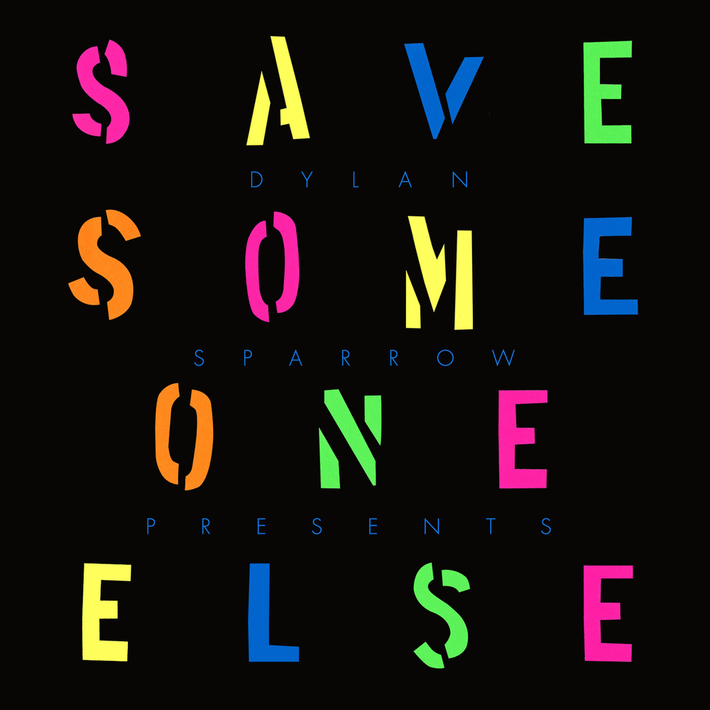 Save Someone Else Cover