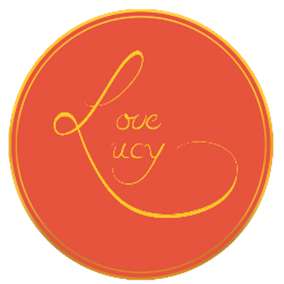 Love Lucy Logo