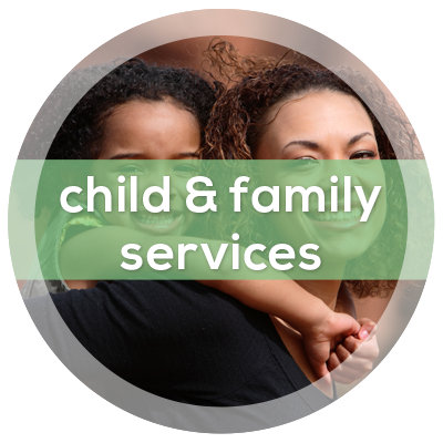 Copy of Child and Family services