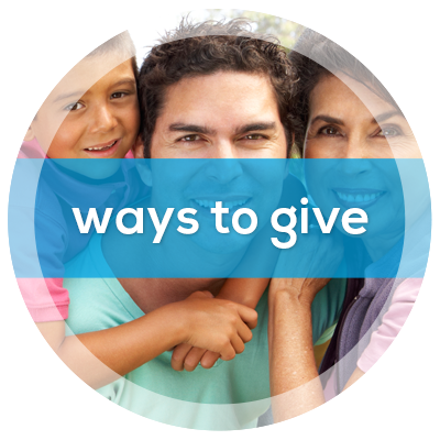 Copy of Ways to give