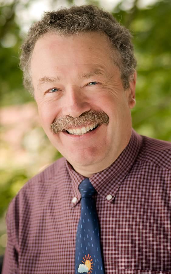 Robert Buckendorf, PhD