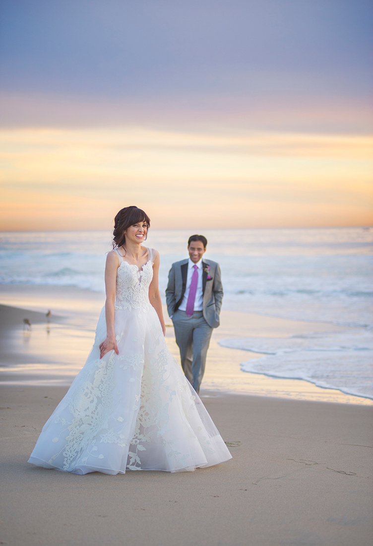 Erin Shimazu Photography Wedding Bride Beach Alice8