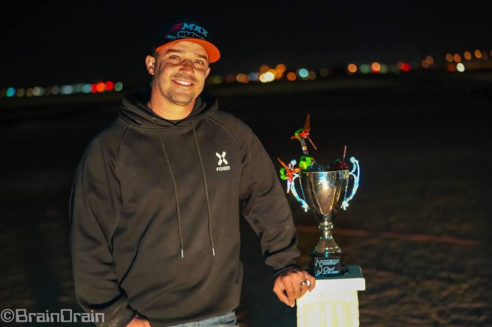 2nd Place-Phoenix Cup 2018