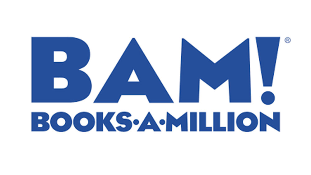 BUY AT BOOKS A MILLION (USA)
