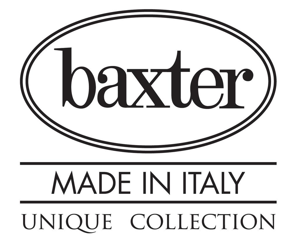 Logo Design Baxter