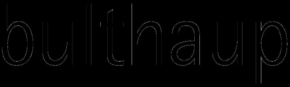 Logo Bulthaup Cucine di Design