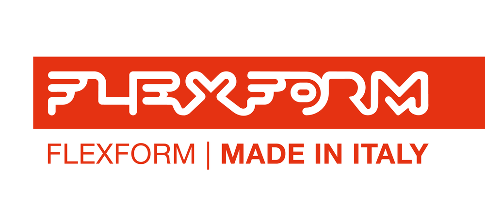 flexform design logo