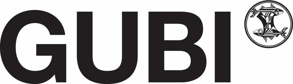 gubi design logo