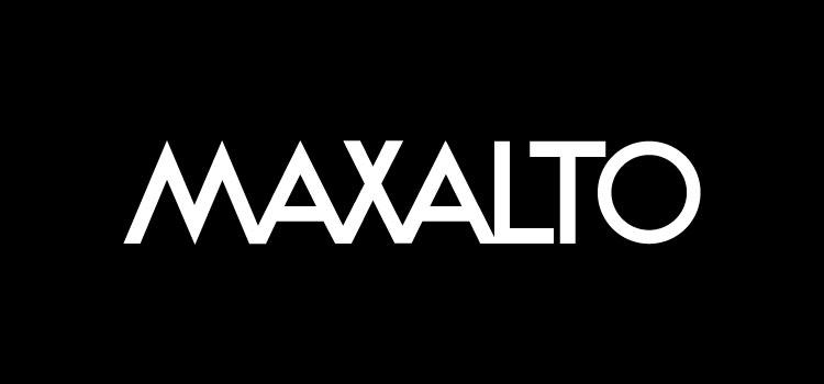 maxalto design logo