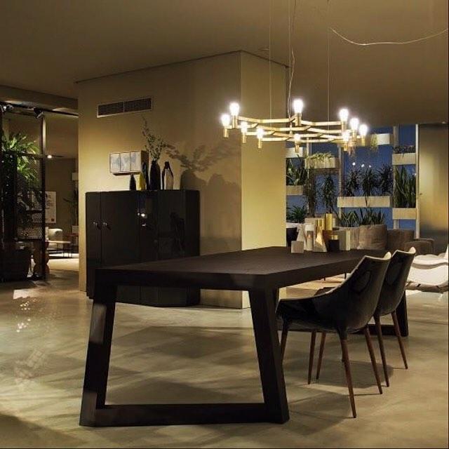 Quando la tradizione incontra l'estro. #spaziprivati #inspirations #home #design #interior #homedesign #minimal
