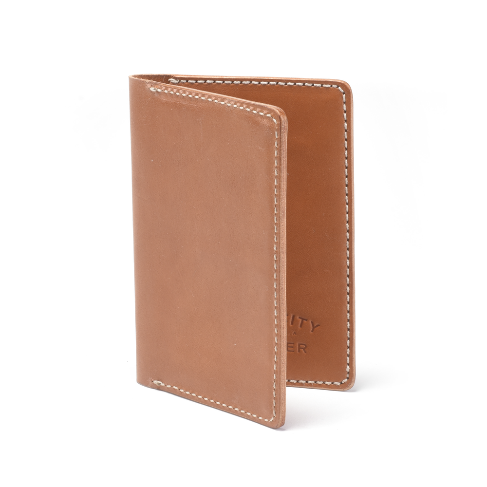 Passport Wallet -