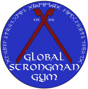 GLOBAL STRONGMAN GYM. NO CONTRACTS