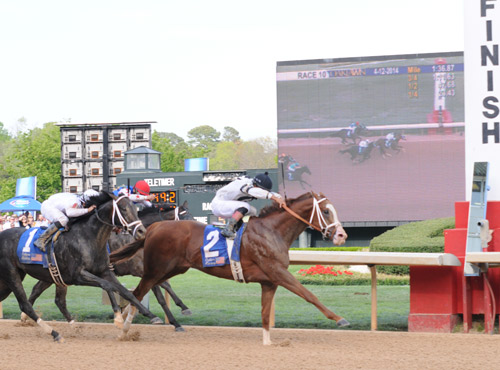 Oaklawn: An Ideal Destination for the Racing Fan