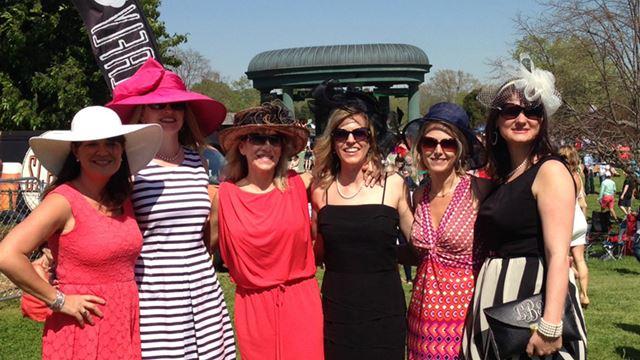 Sisterhood of the Arkansas Derby