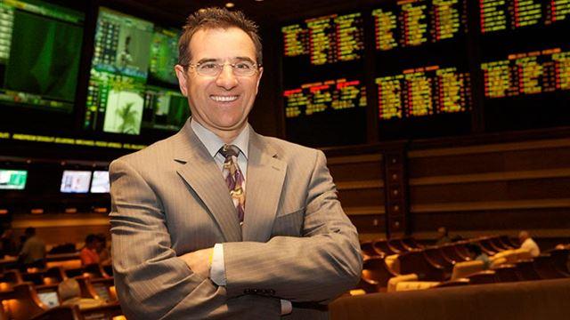 The Wynn's Avello Talks American Pharoah, Betting the Belmont