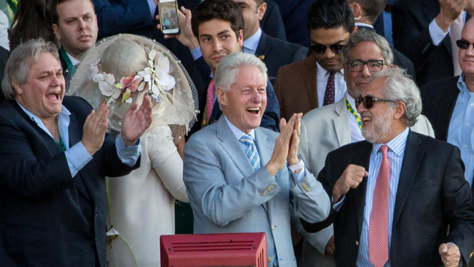 Virginia Kelley's Love for Racing: How Bill Clinton Got to Belmont