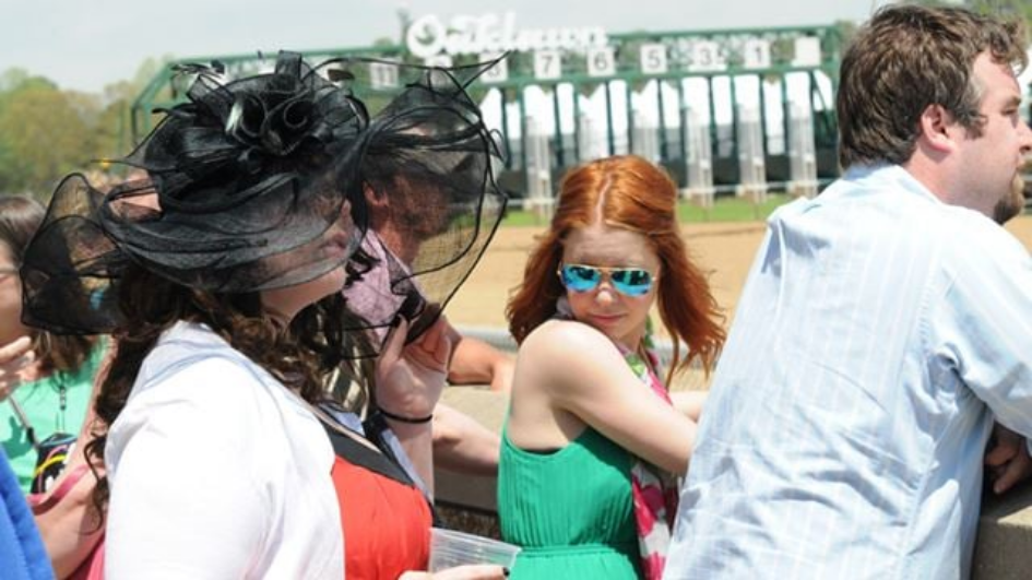 Oaklawn Park Opens 112th Season Friday