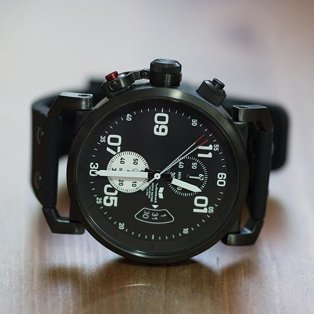The @vestalwatch USS Observer Chrono  A quick write up and several pics of my new favorite timepiece are up on the site now!  artfuldiversion.com/fashion  #fashion  #watch #timepiece #vestal #photography #NX500 #Imagelogger #DitchTheDSLR
