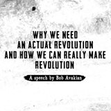 Bob Avakian: Why We Need An Actual Revolution And How We Can Really Make Revolution. Plus Lauren Markham On Why Refugees Flee Central America