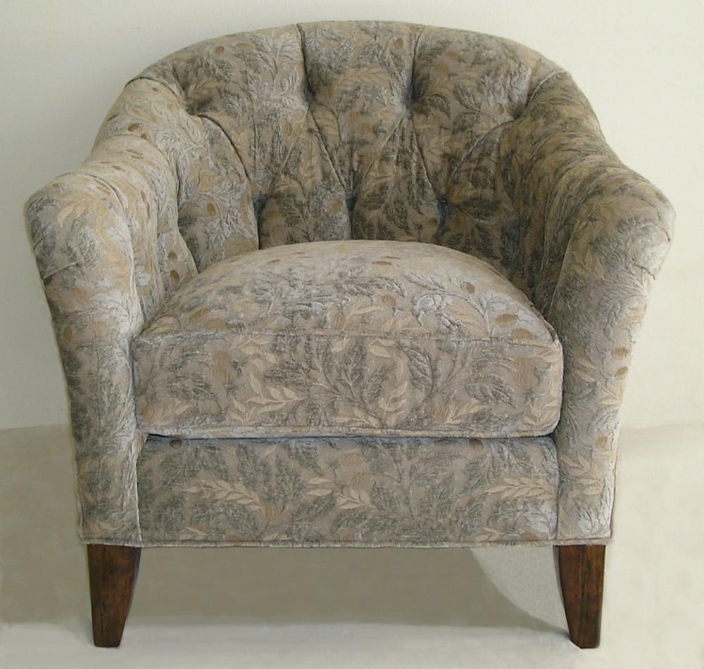 601 chair