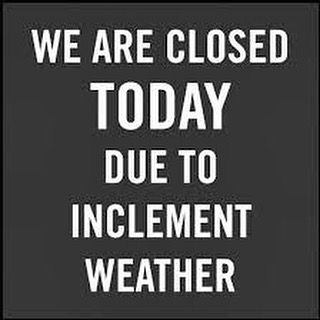 We will continue to monitor the weather and update you regarding our business hours during the week. If you need immediate assistance, please email info@pf-lawllc.com.