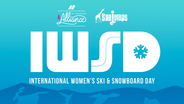 K2 International Women's Ski & Snowboard Day.png