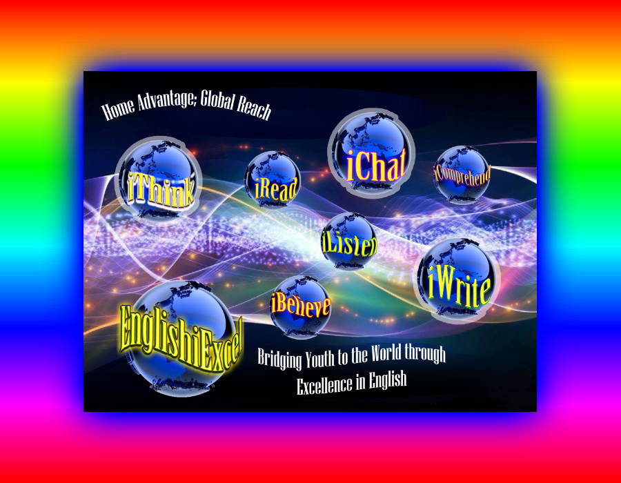 Light up your language synapses with EnglishiExcel.com!