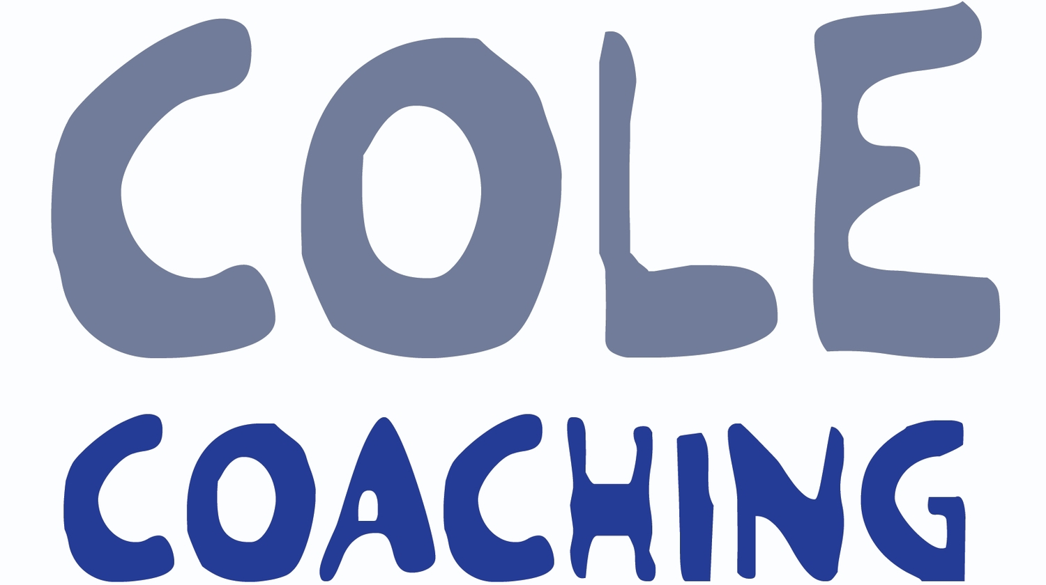 Cole Coaching | Chris Cole