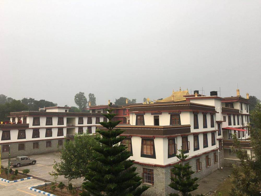 Tilokpur Nunnery
