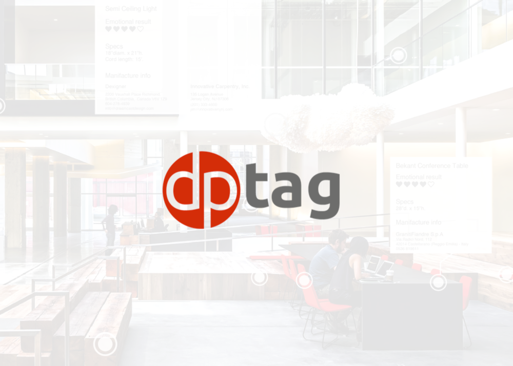 Institute of Design,   Strategy & Planning  | Spring 16   Tag   -  A multidirectional ecosystem for designers, manufacturers, project managers and people to explore, learn, and purchase products.