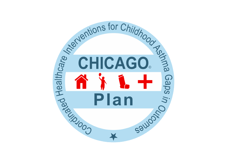 Chicago ll, Communication Design | Spring 15   Children's Asthma Care  -    A  research project to e valuative,  identify resources and barriers of implementing evidence-based pediatric asthma care.