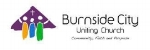 Burnside City Uniting Church logo
