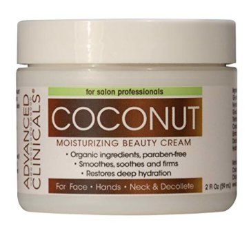 Coconut Based Lotion