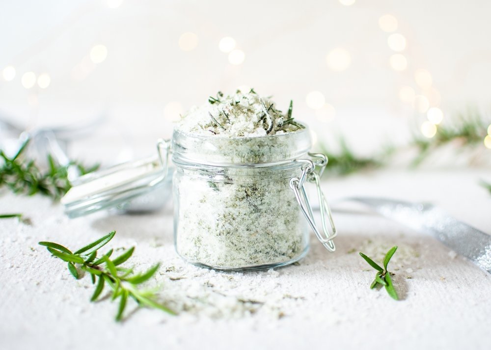 ROSEMARY SEA SALT