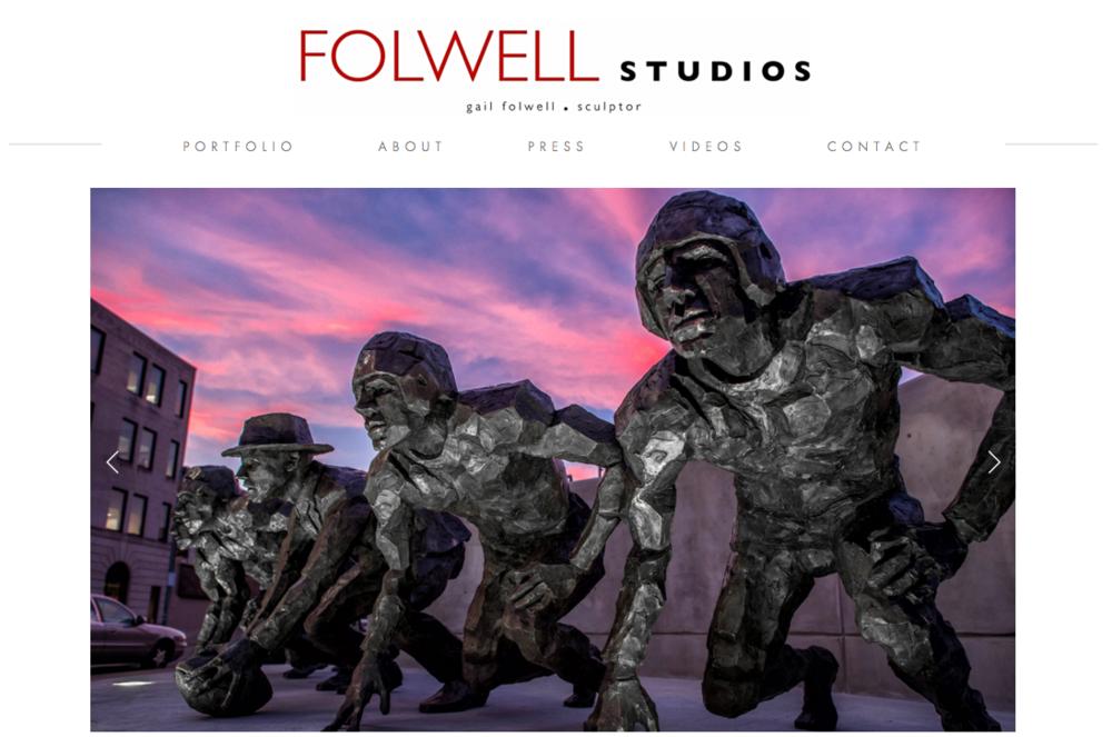 Gail Folwell- Folwell Studios