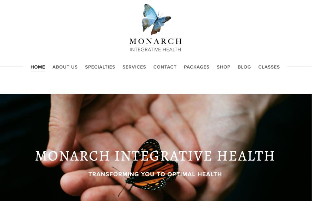 Monarch Integrative Health