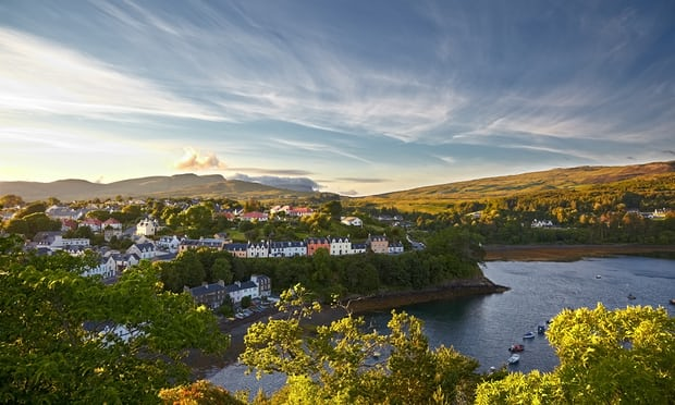 Skye scandal - seasonal workers in island hotels expose unacceptable standards