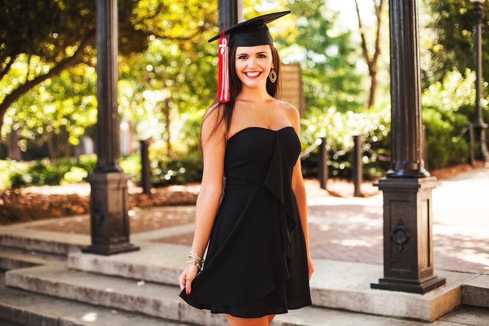 Graduations // Kayla M