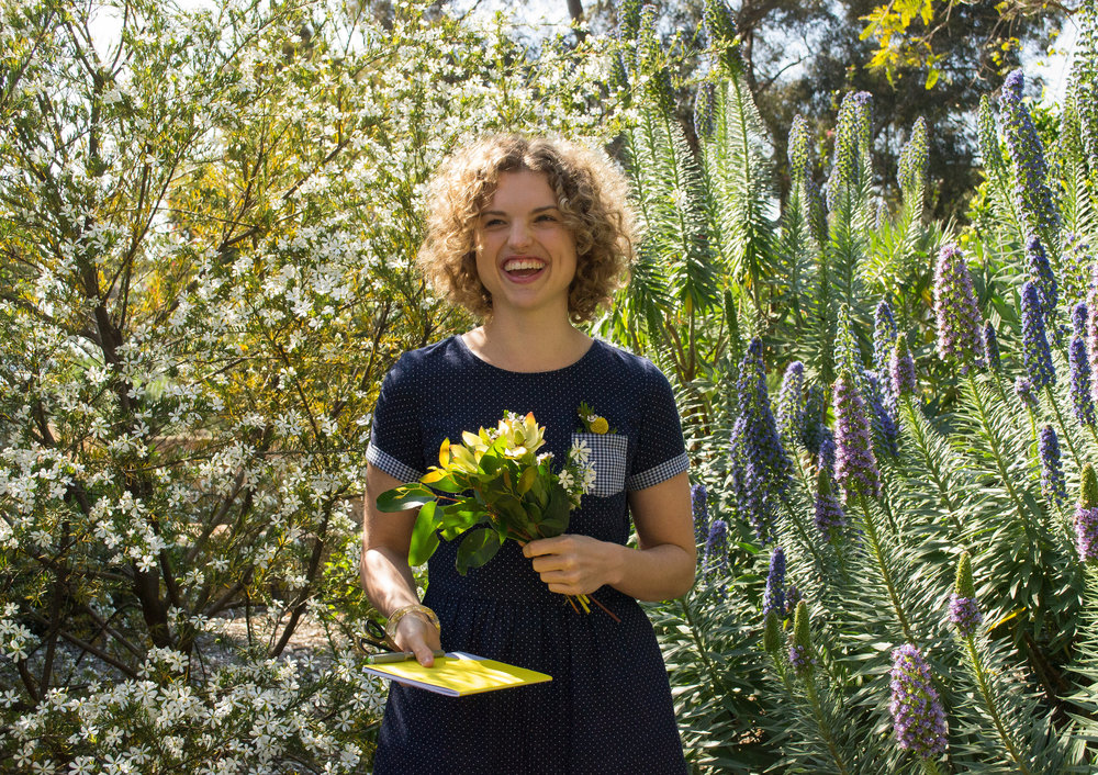 Karina Preston    Since completing her degrees in Marketing, Finance and Event Management, Karina started her business life managing wine education courses, large scale events and product development. During this time she noticed what was missing from events - the feeling that everyone is important, the sense of belonging and events that were boutique.  She also loves creating lively moments to share with friends. So the Horizon Events dream began. Karina enjoys meeting new people, exploring new things, being adventurous, going to outdoor boot camp and playing the clarinet.