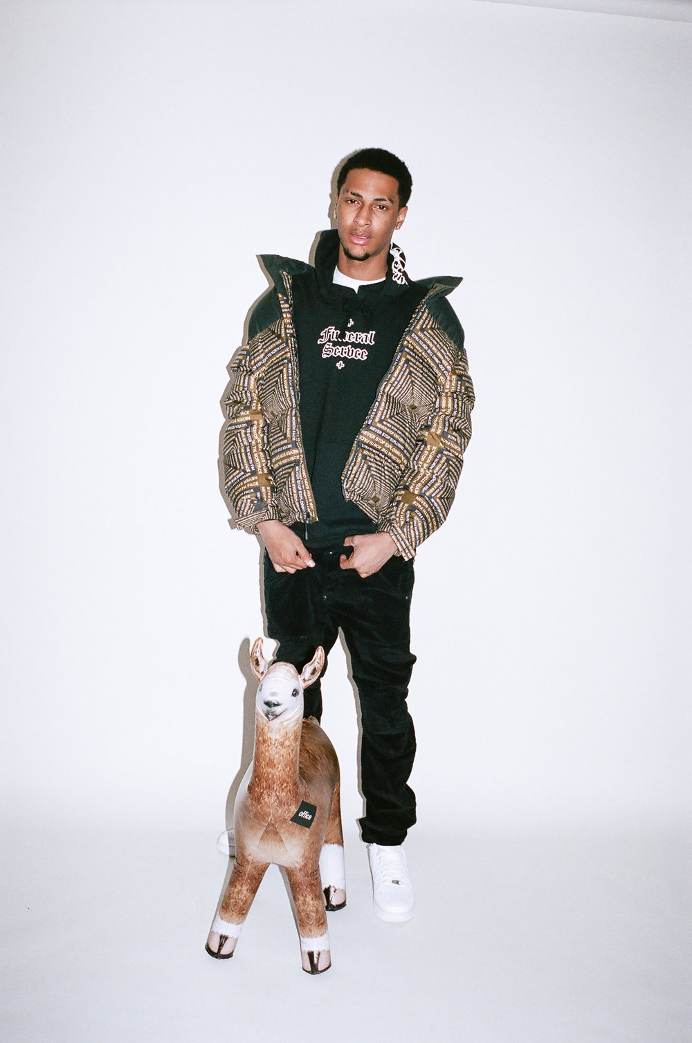 COMETHAZINE FOR OFFICE MAGAZINE