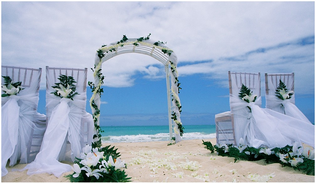 Blue Heaven Chapel Wedding By Bali For Two Bali For Two Wedding
